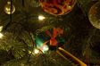 Thumbnail: Odds and Sods - Christmas Tree