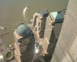 New York, April 2001