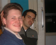 Thumbnail: Mottaret 2002 - Rob M and Rob H