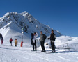 Pic: Mottaret 2002 - Over Courchevel way