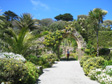 The Isles of Scilly - Abbey Gardens on Tresco