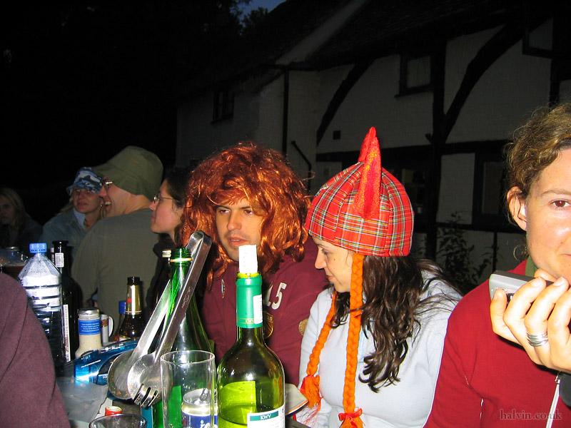 Jimbo's 30th - A Birthday Weekend in the Woods (jimbo30th_14)
