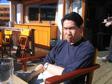Pic: La Plagne 2005 - Sulking Andy.