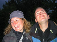 Pics: Welsh Cider Festival 2005 - Mr and Mrs Monkeyrat.