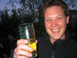 Welsh Cider Festival 2005 - Se�or Bob.