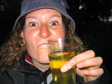 Photo: Welsh Cider Festival 2005 - Ook ook eek.