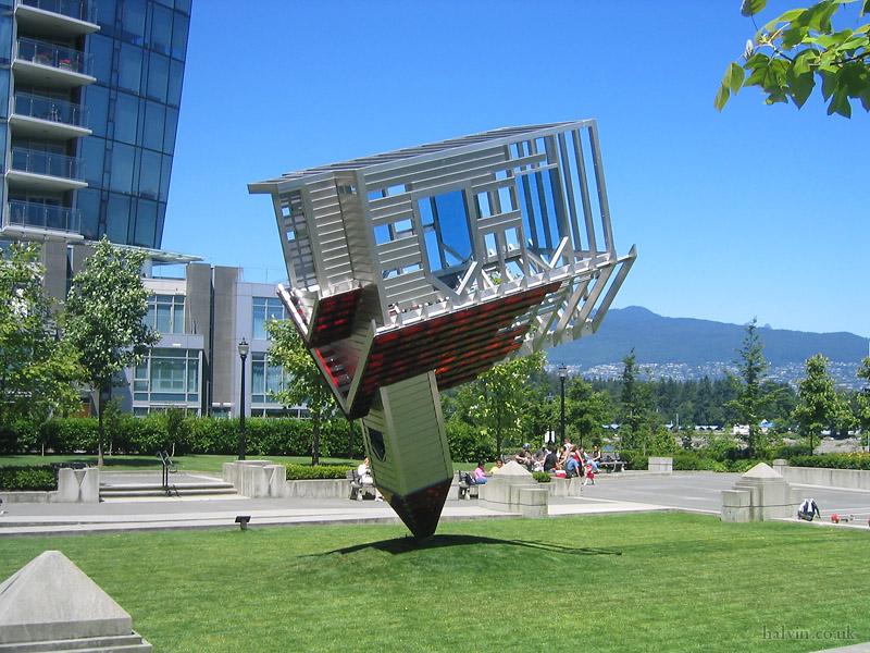 Canada 2006 - Fine art.