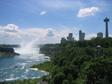 Images: Canada 2006 - Horseshoe falls.