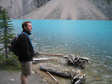 Image: Canada 2006 - Moraine Lake.