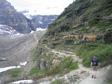 Canada 2006 - The Trail of the Five Glaciers, again.