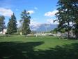 Picture: Canada 2006 - Jasper, near the town hall.
