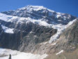 Pictures: Canada 2006 - Same mountain, a bit closer.