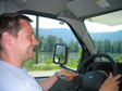 Image: Canada 2006 - .../Drivin' on the road to nowhere/