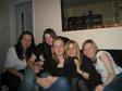 Pub Golf - Jo, Angelina, Kirstie, Liz and Lucy.