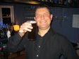 Pub Golf - Paul in the Duke.
