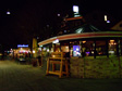 Pictures: Schladming, Austria - Schladming Hauptplatz at night.