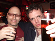 Images: My Stag - Justin May and me