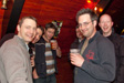 Pictures: My Stag - Having a few beers in the Fortune of War