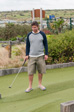 Images: West Pentire - Playing crazy golf at Haven