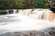 Thumbnail: Askrigg - Aysgarth Falls