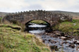 Image: Askrigg - Bridge on the road to Tan Hill