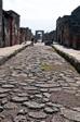 Sorrento - Pompeii street