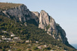 Gallery: Sorrento - The road from Capri to Anacapri