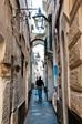 Sorrento - Capri streets