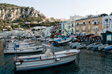 Gallery: Sorrento - Capri port