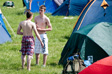 Thumbnail: Glastonbury 2010 - Randomer 1 and Randomer 2