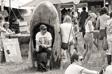 Thumbnail: Glastonbury 2010 - The Acoustic Egg Chair.