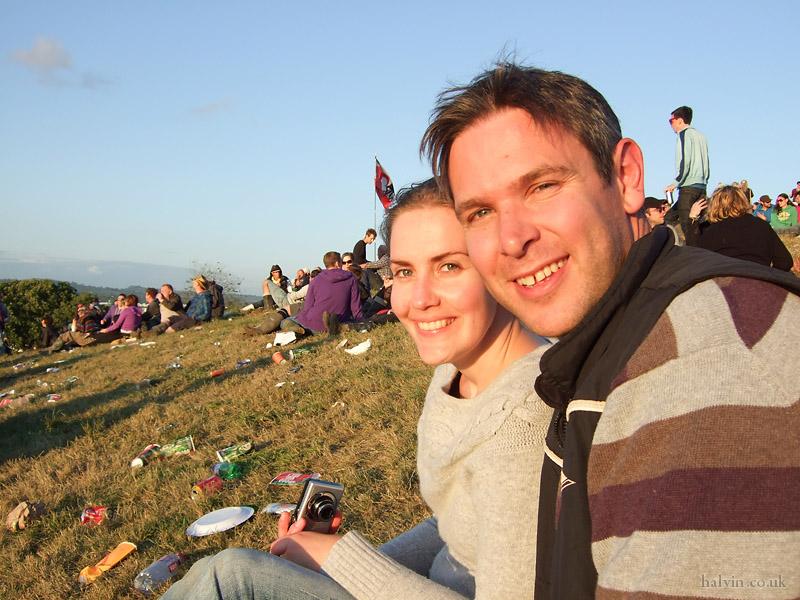 Glastonbury 2011 (DSCF2620)